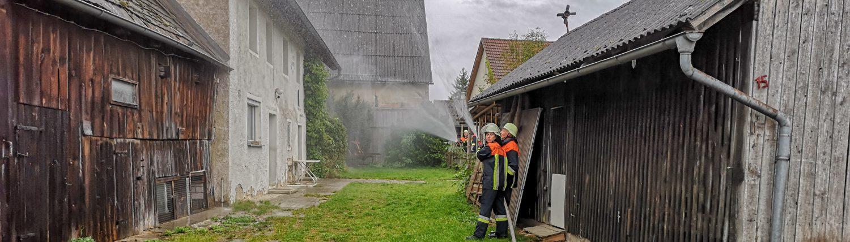 Freiwillige Feuerwehr Schwarzenthonhausen